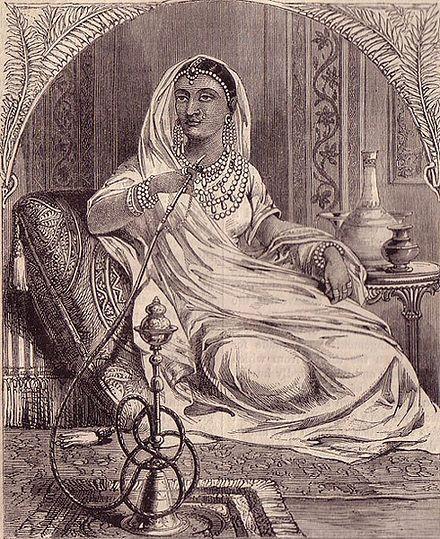 ஜான்சிராணி