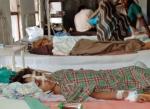 ஒடிசாவில் மூளைக்காய்ச்லால் 74 குழந்தைகள் இறப்பு