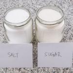 எது ஸ்லோ பாய்ஸன்... உப்பா, சர்க்கரையா? #SugarVsSalt