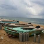 இந்திய-இலங்கை பேச்சுவார்த்தை: மீனவர்கள் ஏமாற்றம்