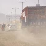 காற்று மாசு பற்றிய ஆய்வு, இந்தியாவில் அநேக நகரங்களில் நடத்தப்படுவதில்லை
