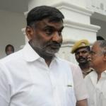 'மாவட்டத்துக்கு இவ்வளவு தாங்க...!' அதிகாரிகளுக்கு 'வரி' போட்டாரா அமைச்சர்?