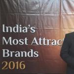 இந்தியாவின் டாப் பிராண்ட்கள்: தமிழகத்தின் பவண்டோ 200 இடங்கள் முன்னேறி சாதனை!
