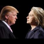 ட்ரம்ப் vs ஹிலரி! சோஷியல் மீடியாவில் யார் கொடி பறந்தது? #USelection2016