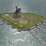 விவசாயிகள் தற்கொலைக்கு தீர்வு காணாத அரசு; 3,600 கோடியில் சிவாஜிக்கு சிலை!
