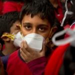 ஸ்மோக் செல்ஃபி முதல் அனல்மின் நிலையம் வரை.. சென்னையை எச்சரிக்கும் டெல்லி! #AirPollution