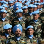 காங்கோ குண்டு வெடிப்பு: இந்திய அமைதிப்படை வீரர்கள் 32 பேர் படுகாயம்