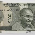 500,1000 ரூபாய் நோட்டுகள் செல்லாது... மாற்று என்ன? மத்திய அரசின் விளக்கம்!