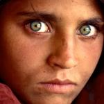 நேட் ஜியோ புகழ் ஆப்கன் பெண்ணை நாடு கடத்திய பாகிஸ்தான்