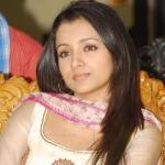 பிரதமர் மோடிக்கு நடிகை த்ரிஷா பாராட்டு!