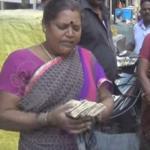 500, 1000 ரூபாய் செல்லாமல் ஆனது... திண்டாட்டத்தில் திருமண விழாக்கள்..!  (வீடியோ!)