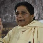 மோடி சுயநலமாகசெயல்படுகிறார் : மாயாவதி