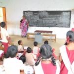 இன்று தேசிய கல்வி தினம்