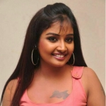 சின்னத்திரை நடிகை சபர்ணா மரணம்