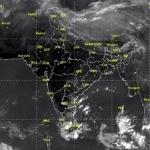 'தமிழகத்தில் 2 நாட்களுக்கு கனமழை பெய்யும்': வானிலை ஆய்வு மையம்