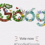 நாளை 'Google-Doodle' ஆக வரப்போகும் படம் எது தெரியுமா?