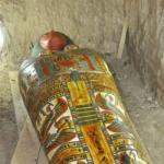 2500 ஆண்டுகளுக்கு முற்பட்ட 'மம்மி' எகிப்தில் கண்டுபிடிப்பு
