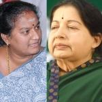 'முதல்வர் ஜெயலலிதாவைக் காத்த மோடிக்கு நன்றி!'  -வாட்ஸ்அப் சசிகலா புஷ்பா