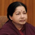 விசாலாட்சி மறைவுக்கு முதல்வர் ஜெயலலிதா இரங்கல்