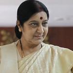 'கடவுள் என்னை காப்பாற்றுவார்: கிட்னி செயலிழந்த சுஷ்மா பிரார்த்தனை