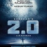 '2.0' திரைப்பட ஃபர்ஸ்ட் லுக் அழைப்பிதழ் வெளியானது!