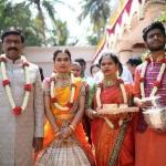 100 கோடி ரூபாய் கல்யாணம் - வருமான வரித்துறை போடும் 'வந்தனம்'