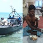 'துப்பாக்கிச் சூட்டிற்கு மத்திய அரசே காரணம்!' -கொதிக்கும் மீனவர்கள்