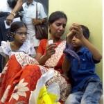 ரேஷன் கார்டுக்கு அலைக்கழிப்பு: கோவை பெண்ணின் விபரீத முடிவு