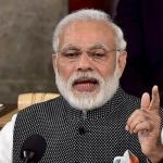 'மோடியின் அறிவிப்பு அரசியல் தமாஷ்': சீன பத்திரிகை விமர்சனம்