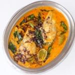 சண்டே சந்தோஷத்துக்கு மலபார் மீன் குழம்பு!  #WeekendRecipes