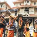மகாலிங்கபுரம் ஐயப்பன் கோயிலில் நாளை சஹஸ்ர கலச பூஜை தொடக்கம்!