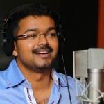 'செல்லக்குட்டி' பாடலுக்கு அடுத்து விஜய் பாடிய பாடல்..!