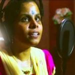 'காற்றே காற்றே நீ' பாடகி, வைக்கம் விஜயலட்சுமிக்கு அடுத்த வருடம் டும் டும் டும்!