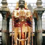 நாமக்கல் ஆஞ்சநேயர் கோயில் உண்டியல் திறப்பு