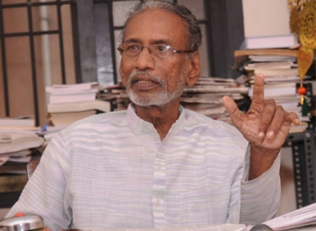 Our Contemporary leaders separated us slams P Nedumaran