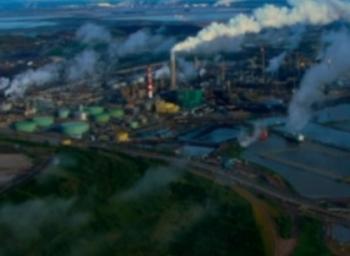 Leonardo DiCaprio documentary on climate change issue