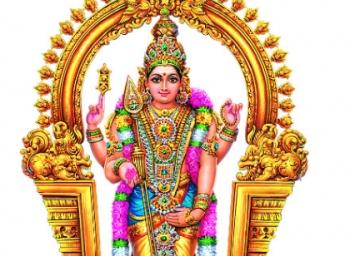 Thiruchendur kodimaram given by srilankan King - kantha sasti special