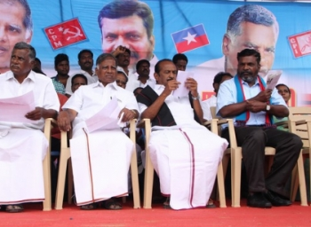 Did PWF isolates Vaiko from its alliance?