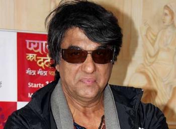 வருத்தத்தில் 'சக்திமான்' சீரியல் நடிகர்!