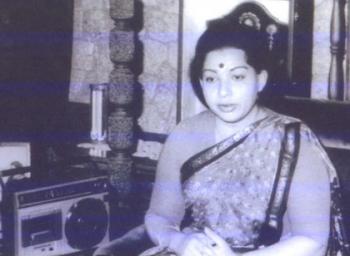 'I'm going to resign. Jaya writes speaker' : From Mysuru to 81, Poes garden travel story of Jayalalithaa :Episode 22