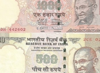 Demonetization of indian currency. Six news that we forgot