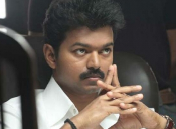 Political Leaders comment on Vijay Statement