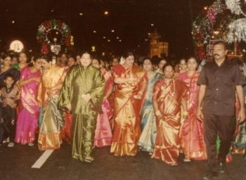 'Big Fat Wedding and Great Defeat' - From Mysuru to 81, Poes garden travel story of Jayalalithaa : Episode 27