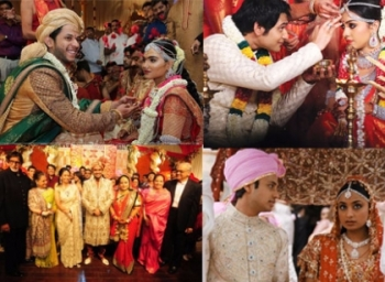 Do you know 6 big fat wedding that took place in India