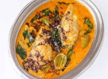 Malabar fish gravy recipe