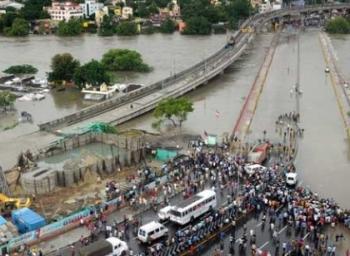 Will Chennai sustain another flood?  #OneYearOfChennaiFloods