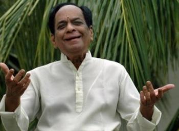 Musician Janani talks about legend Balamuralikrishna's last song