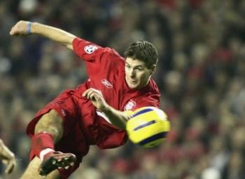 Liverpool great Steven Gerrard retires