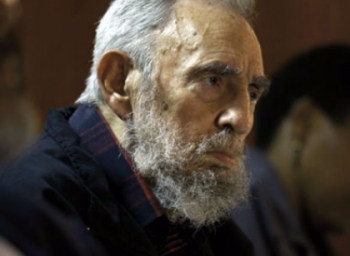 Cuba's former president Fidel Castro passes away at 90