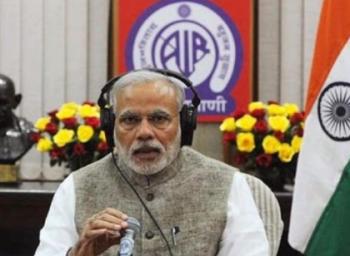 Mann Ki Baat - PM Modi exhorts people to move towards cashless society